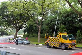 100 Tow Truck Accident Car Singapore Research NexusSingapore Research Nexus