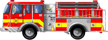 100 Clipart Fire Truck Pictures Great Free Clipart Silhouette