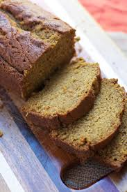 Bisquick Pumpkin Bread Easy by 25 Recipes For Fall