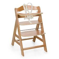 Alpha - Natural Highchair 3 Colors Baby High Chair Wooden Stool Infant Do It Yourself Divas Diy Refishing A Solid Wood Highchair Koodi Grey Plan Toys Black Mocka Soho Highchairs Au 3in1 Convertible Play Table Seat How To Clean 11 Steps With Pictures Wikihow Hay About A Aac 22 Wooden Fourleg Frame Oak Matt Lacquered White Chairs For Montessori Home Learn What Kind Of High