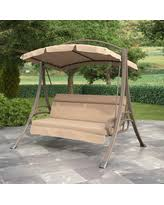 Patio swings with canopy Sales & Specials