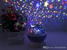 Stars Light For Bedroom Glow In The Dark Stars Moon Stickers