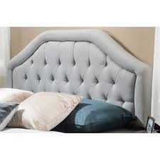 Wayfair King Fabric Headboard by Burlap Headboard Wayfair