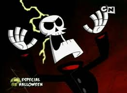 Underfist Halloween Bash Download by Image Grim Underfist Png The Grim Adventures Of Billy And