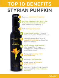 Pumpkin Seeds Testosterone by Top 12 Benefits Of Pumpkin Seed Oil