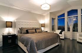 Bedroom Design Dark Wood Floors