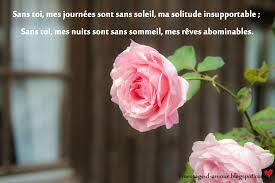 d amour message d amour