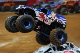 Beaver Dam Monster Truck Showdown | Dodge County Fairgrounds