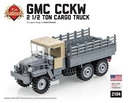 CCKW 2 1/2 Ton Cargo Truck - Brickmania Toys Lego Dc Super Heroes Speed Force Freeze Pursuit Comics Jual Murah Army Vehicle Isi 6 Item Kazi Ky 81018 Di Lapak Call Of Duty Advanced Wfare Truck A Photo On Flickriver Us Lmtv 3 The Two Wkhorses The L Flickr Lego Toy Story Men Patrol 7595 Ebay Classic Legocom Lego Army Jeep Bestwtrucksnet Ambulance By Orion Pax Vehicles Gallery Icc Hemtt M985 Modern War Pinterest Military Military Brickmania Blog Playset 704 Pieces 4 Minifigures Brick Armory Icm Models 135 Wwi Standard B Liberty New