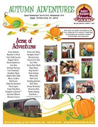 Delzers Pumpkin Farm by Hayrides Near Milwaukee Image Mag
