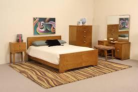 Birdseye Maple Highboy Dresser by Sold Bedroom Sets Harp Gallery Antiques