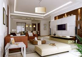 Brown Carpet Living Room Ideas by Interior Living Room Latest Attractive Interior Design Living