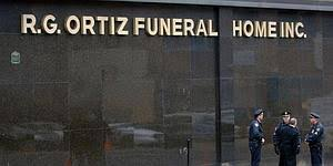 Lawsuit Funeral home sent wrong body