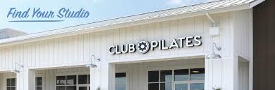 100 Hope Street Studios Club Pilates