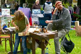 Flea Market Karlis Dambrans Under Creative Commons