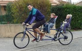 siege velo bébé la vie sans voiture les enfants à vélo carfree fr