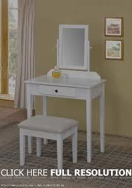 White Bedroom Vanity Set by Sensational Design White Bedroom Vanity Set Bedroom Ideas