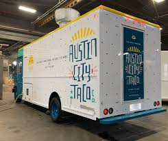 Austin City Taco Co. Custom Food Truck - Apex Specialty Vehicles 15 Essential Food Trucks In Austin Whisper Valley Eats Best Of Truck Bus Tour 1000 Am 1245 Pm Veganinbrighton A Tour Royitos Another Trailer Cranky Post Tasty 19 Healthy To Track Down This Year And Trailers The Feed Larobased Restaurant Taco Palenque Bring Food Truck Eating Your Way Across The Capital Texas Editorial Stock Image Image Cadian 38679224