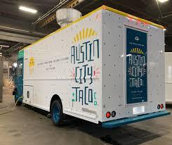 100 Taco Food Truck Austin City Co Custom Apex Specialty Vehicles