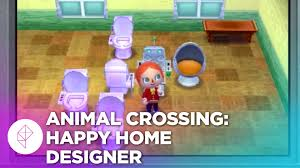 Making An All-toilet Classroom In Animal Crossing: Happy Home ... Animal Crossing Happy Home Designer Nfc Bundle Unboxing Ign Four New Scans From Famitsu Fillys House Youtube Amiibo Card Reader New 3ds Coverplate Animalcrossing Nintendo3ds Designgallery Nintendo Fandom Readwriter Villager Amiibo Works With Review Marthas Spirit Animals Japanese Release Date Set