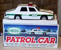 Amazon.com: Hess Patrol Car - 1993 In Original Box: Toys & Games Gas Oil Advertising Colctibles Amazoncom 1995 Hess Toy Truck And Helicopter Toys Games 2000 2002 2003 Hess Trucks Truck Racecars Rescure 1993 Texaco Ertl Bank Texaco Trucks Wings Of Mini 1994 Rescue Video Review Youtube Space Shuttle Sallite 1999 Christmas Tv New Seasonal Partner Inventory Hobby Whosale Distributors 2017 Truck