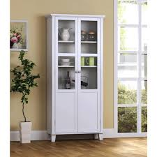 White Storage Cabinets At Home Depot by White Storage Cabinet Zh1209431 The Home Depot