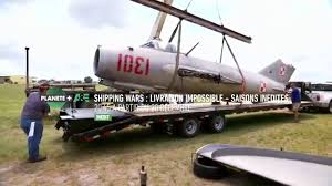 Shipping Wars : Livraison Impossible - YouTube Owner Operator Interview Rw Martin Trucking Trucker Life Tv 15 Ton Railroad Truck Aa Type Miniart 35265 2013 House Of Chrome Shipping Wars Ford Excursion Skyjacker Suspeions F450 Limited Is The 1000 Your Dreams Fortune Cadian Military Pattern Truck Wikipedia Christopher Hanna Robbie Welsh On Ae Palmetto To Africa Logistics Daily Billboard Week Gnome Billboard Every Company That Has Pordered A Tesla Semi To Date Gizmodo