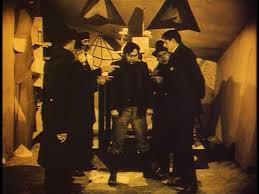 Cabinet Of Dr Caligari Remake by The Cabinet Of Dr Caligari 1920 A Silent Film Review U2013 Movies