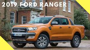 2019 Ford Ranger What To Expect From The New Small Truck - YouTube