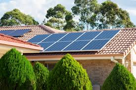 can you install solar panels on a tile roof modernize