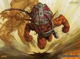 Goblin Commander Deck 2014 by Best Goblins In Magic The Gathering Treach Tv