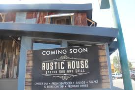 New San Carlos Restaurant Coming Soon