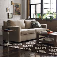 West Elm Rochester Sofa by Interesting West Elm Sleeper Sofa Reviews With Additional Create