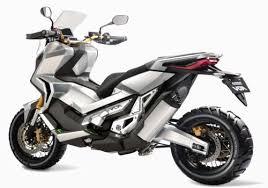 Honda Scooter 150cc 2017