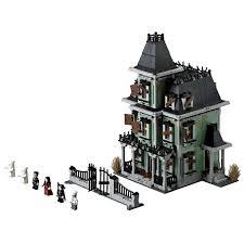 10228 la maison hantée lego king jouet lego planchettes