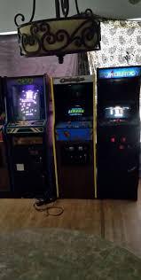 Galaga Arcade Cabinet Kit by Wonderboy Galaga Centipede Cabaret Arcade Bundle Will Ship Nr