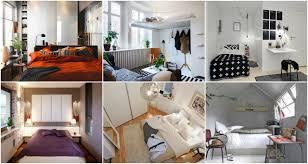 kleines schlafzimmer platzsparend einrichten nettetipps de