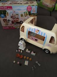 Find More Calico Critters Ice Cream Truck For Sale At Up To 90% Off ... You Scream I Screamwe All For Ice Cream Stephanie Playmobil Ice Cream Truck Bright Multi Colors Products Find More Calico Critters Driver Customer And Amazoncom Skating Friends Toys Games Critters Ice Cream Truck Youtube Our Generation Sweet Stop Creative Kidstuff Melissa And Melody Bath Time Set Usa Canada Castle Babys Nursery Jouets Choo School Bus Intertional Playthings Toysrus Hazelnut Chipmunk Twins From 799 Nextag