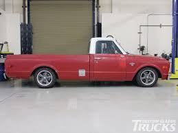 100 Brothers Classic Trucks Looking To Shorten That Longbed On Your C10