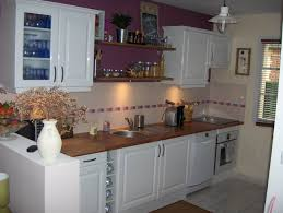 d馗oration peinture cuisine couleur idee deco peinture cuisine idaes de galerie avec décoration