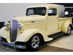 1936 Chevrolet Pickup For Sale | ClassicCars.com | CC-1016695 1936 Chevrolet One Ton Truck Stock A108 For Sale Near Cornelius Pickup Gateway Classic Cars 983chi 2115193 Hemmings Motor News Chevy Photos Images Alamy Castle Rock Colorado 80104 Rotting In Style 15 The Random Automotive 12 Pick Up Valenti Classics See Video Survivor Match 35 37 38 39 Older Restoration Pickups Vintage Fast Lane Hot Rod For Sale Rat Chopped Branson Auction And Collector Car