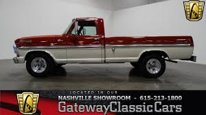 1970 Ford F250 Ranger XLT Camper Special,Gateway Classic Cars ... The Complete Book Of Classic Ford Fseries Pickups Every Model From Bf Exclusive 1970 F100 Short Bed 50 Ford Truck For Sale Ct8y Shahiinfo Mondo Macho Specialedition Trucks The 70s Kbillys Super Pickup Hot Rod Network Buyers Guide Drive Flashback F10039s New Arrivals Whole Trucksparts Or 25 Best Complex 1970s Fire Truck Fire Pinterest Trucks Mudding Image Kusaboshicom