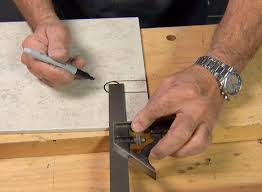 Drilling Small Holes In Porcelain Tile by How To Make Holes In Ceramic Tile U2022 Diy Projects U0026 Videos