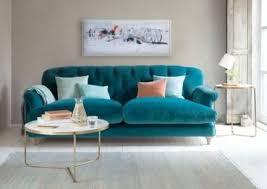 23 ideen wohnzimmer dekor petrol teal living room