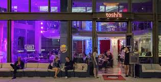 toshi s living room toshis living room and rooftop penthouse nyc