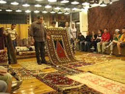 How Made Turkish Carpets Video HD