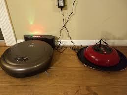 Easy Home Robotic Floor Duster