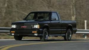 The 1992 GMC Sonoma GT Is Old-School Cool: Video News - Top Speed 1991 Gmc Sonoma Overview Cargurus 2001 Well Done Mini Truckin Magazine Xenon 5508 Rear Roll Pan Fits 9404 S10 Pickup Ebay Everydayautopartscom 03 04 Chevrolet Crew Cab 2003 Sls Biscayne Auto Sales Preowned Dealership Autoandartcom 00 01 02 Chevy Fleetside Cowboy Trailer Sonoma Sl5 Ext 4wd Wikipedia A 383 Stroker Powered 1997 Icuh8tn Old Abandoned Truck In Field By Side Of Road County 1994 Sle Pickup Item G7183 Sol