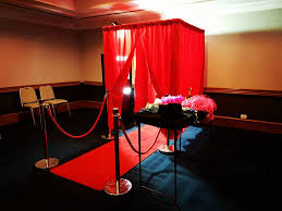 Pennys Curtains Joondalup by Blue Light Photobooths Professional Service Perth Western