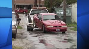 100 Tow Truck Columbus Ohio Lawsuit Claims Companies Charge Wrongful Fees